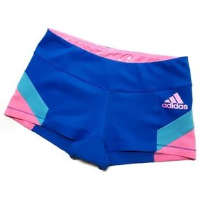 Adidas Fitted Shorts
